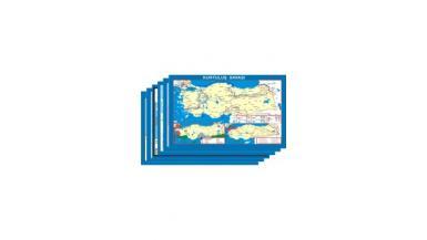 Tarih Dersi Haritaları