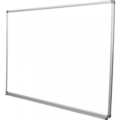 120x200 cm Klasik Beyaz Yazı Tahta Duvara Monte