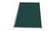 120x200 cm Yeşil Yazı Tahtası Duvara Monte