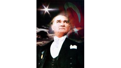 Atatürk Posterleri, Resimler